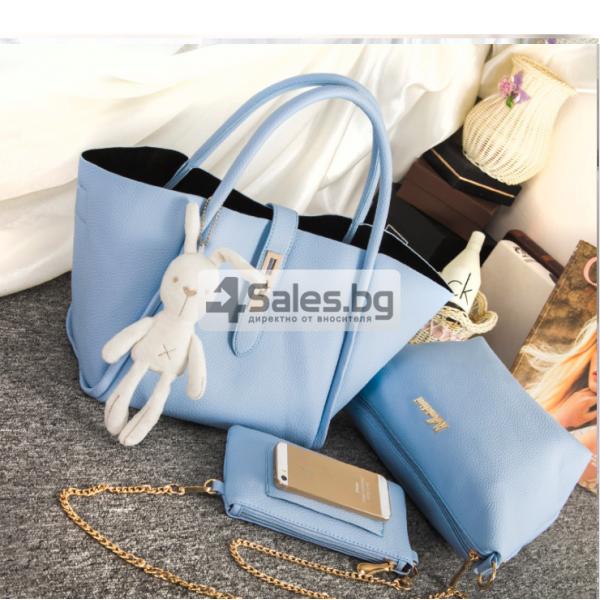 """Селекция чанти """"Хъни-бъни"""" BAG56 4"""