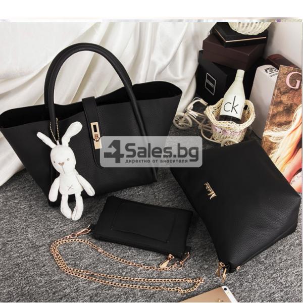 """Селекция чанти """"Хъни-бъни"""" BAG56 5"""