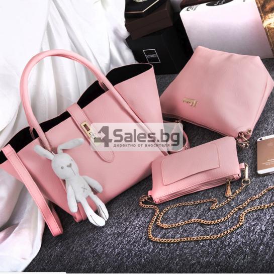 """Селекция чанти """"Хъни-бъни"""" BAG56"""