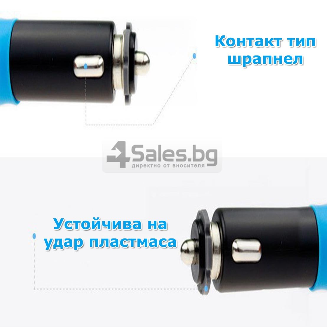 Bluetooth MP3 Player Timloon BT66, 2 USB порта, SD и MMC карта и LED екран HF10 18