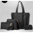Чанти 4 броя бохо стил BAG55 6