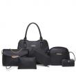 Бутиков шик с комплект чанти от шест части BAG64 3