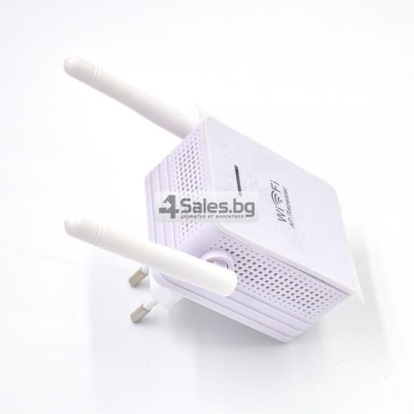 Wi-Fi усилвател WLC26 WF22 4