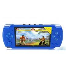 Игрова конзола X6 с 3 MPX камера, издържлива батерия и много функции PSP1
