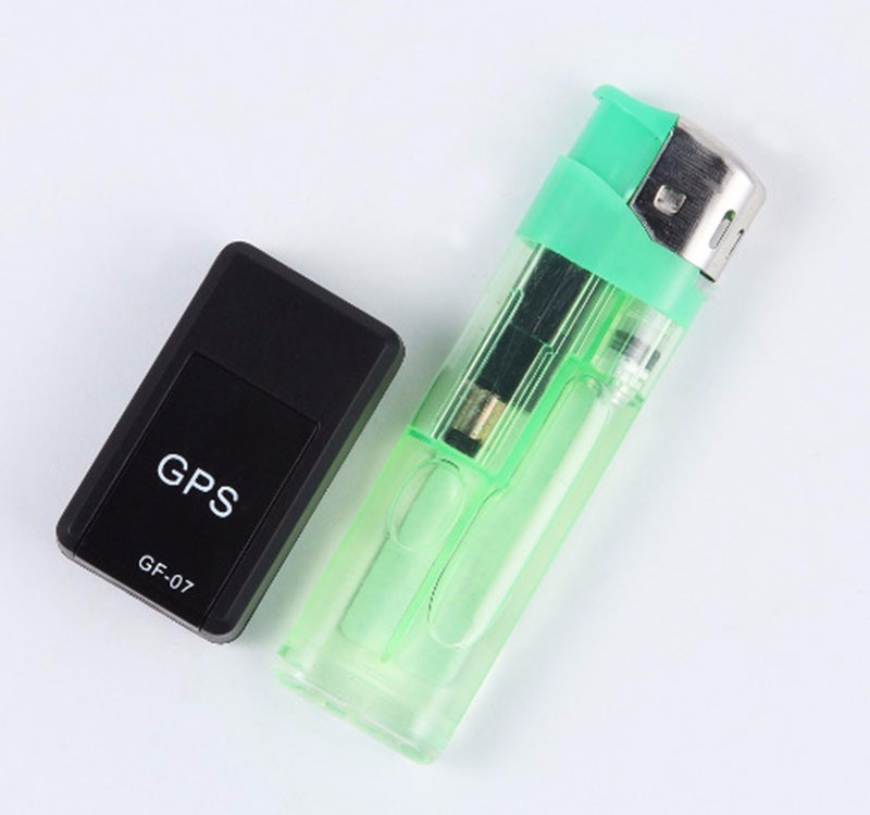 Подслушвателно устройство със СИМ и GPS за проследяване в реално време GF07 8