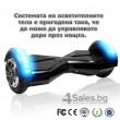 Електрически скейтборд с Bluetooth аудио система iOS и Android 18