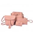 Сет от 4 части ретро стил сак торба BAG54 4