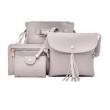 Сет от 4 части ретро стил сак торба BAG54 2