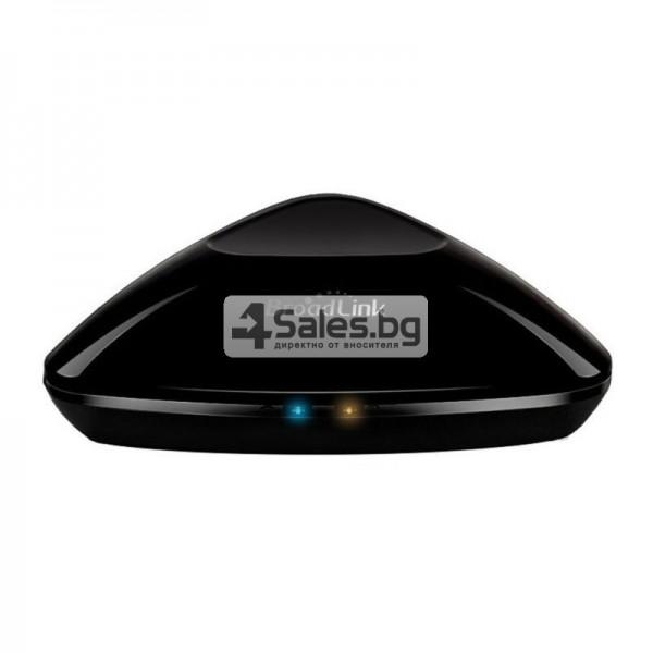 Broadlink RM Pro RM03 – универсално WIFI+IR+RF дистанционно 2
