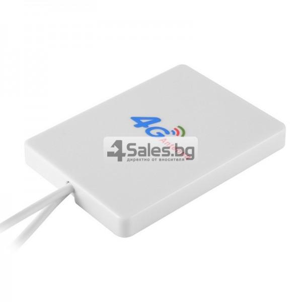 Aнтенен усилвател за рутер 28dBi, 4G 3G HUAWEI 6