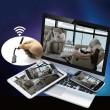 Мини WIFI HD скрита камера за шпиониране IP12 2