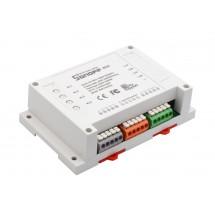 Sonoff четириканален интелигентен превключвател с Wi-Fi