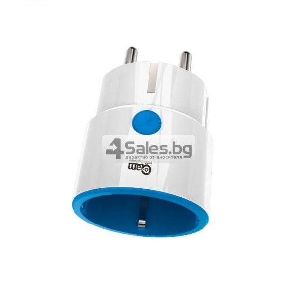 Изходен контакт-повторител със сензори 3