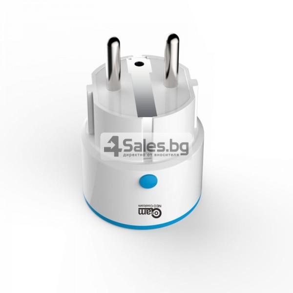 Изходен контакт-повторител със сензори 5