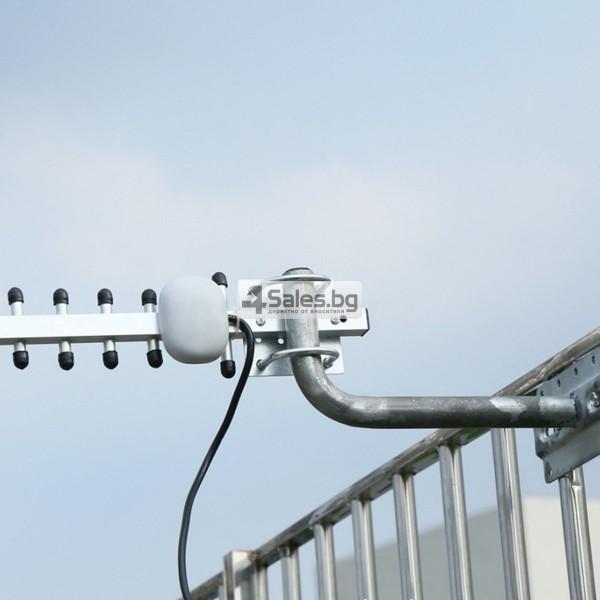 Оригинална външна антена 25dbi 4g за усилване на wifi сигнала 4