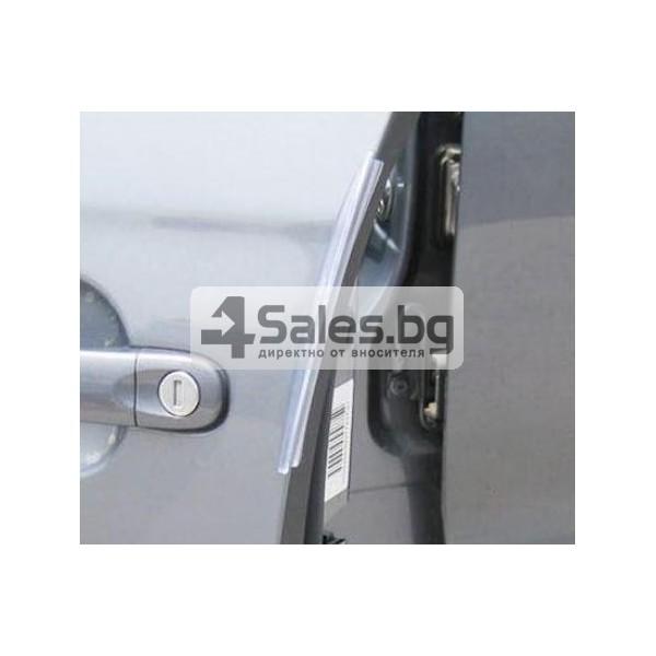 Протектор за автомобилна врата DP-1 7