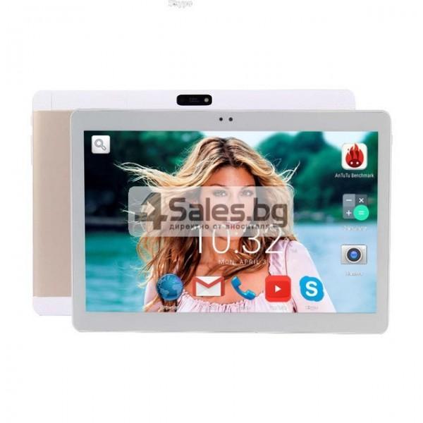 Таблет 11 инча с 4G, GPS, 2 SIM карти и 4GB RAM N119 10