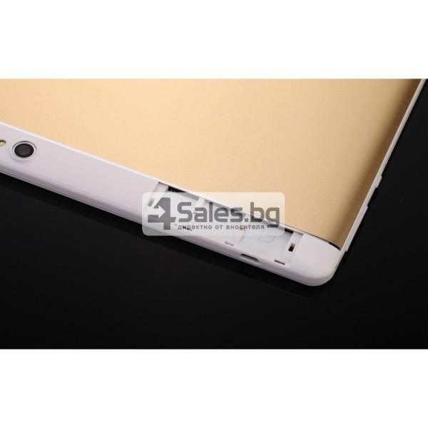 Таблет 11 инча с 4G, GPS, 2 SIM карти и 4GB RAM N119 11
