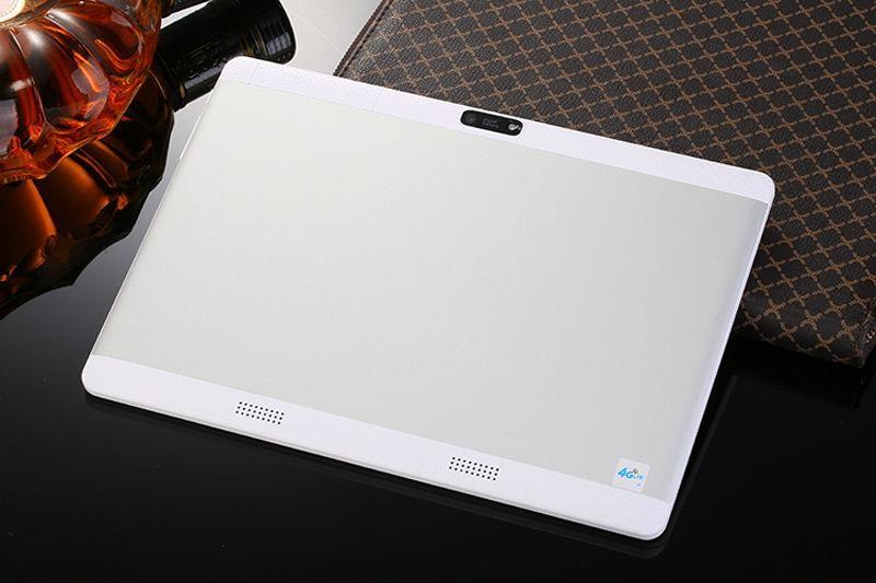 Таблет 11 инча с 4G, GPS, 2 SIM карти и 4GB RAM N119 SAM11 12