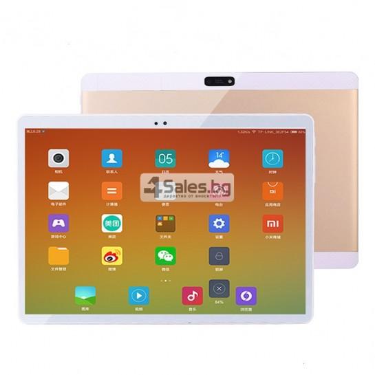 Таблет 11 инча с 4G, GPS, 2 SIM карти и 4GB RAM N119