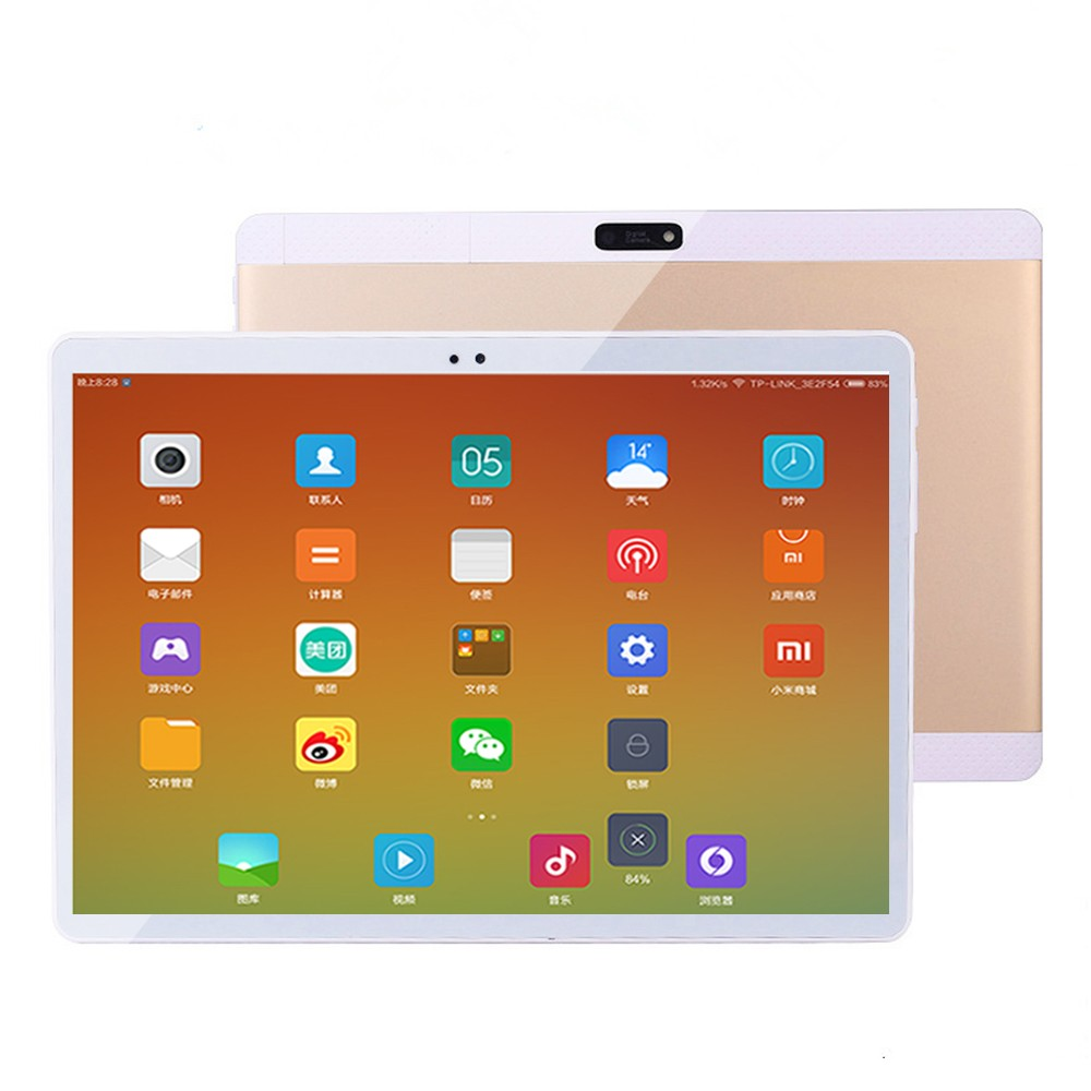 Таблет 11 инча с 4G, GPS, 2 SIM карти и 4GB RAM N119 SAM11 14
