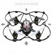 Мини дрон Holy Stone F180W с FPV HD камера и 3D акробатика 10