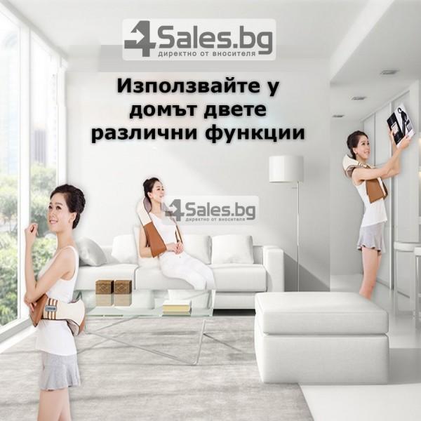 Шиацу масажор за врат и гръб TV94 21
