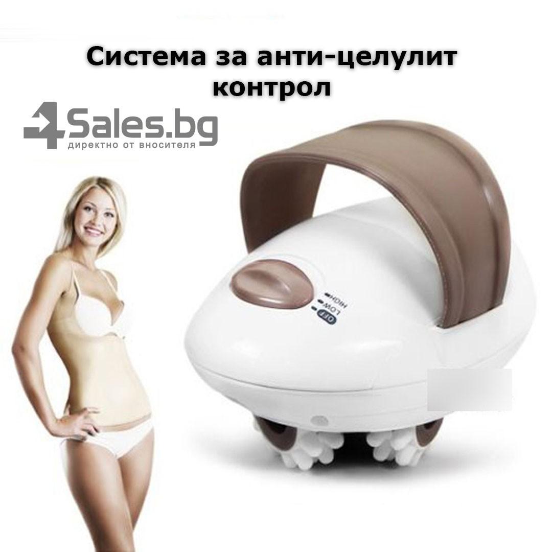 Мини антицелулирен масажор TV96 12