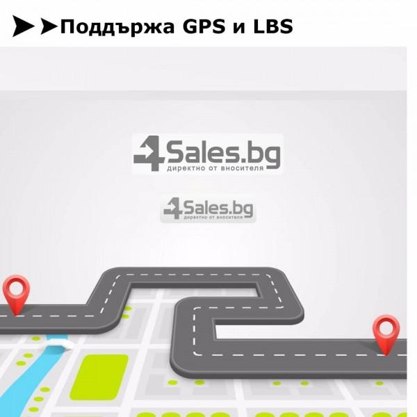Подслушвателно устройство със СИМ и GPS за проследяване в реално време GF07 12
