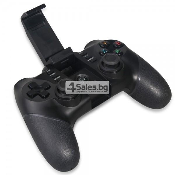 Безжичен джойстик с турбо бутон Ipega Phone Gamepad 9076 PSP20 1