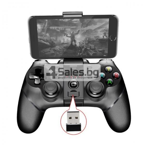 Безжичен джойстик с турбо бутон Ipega Phone Gamepad 9076 PSP20 5