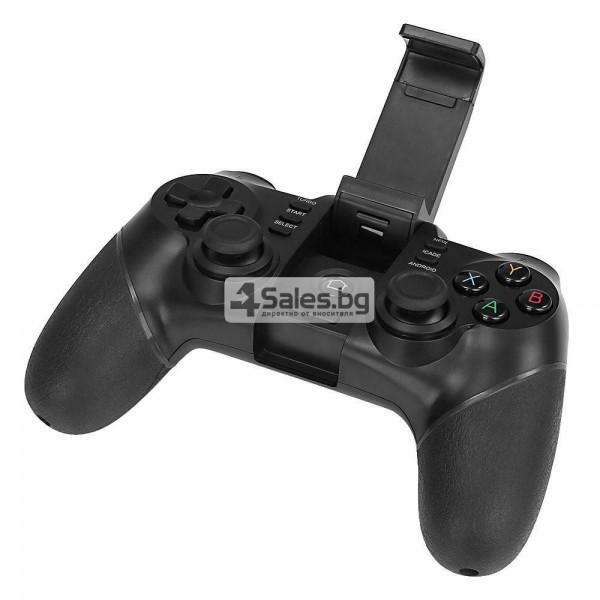 Безжичен джойстик с турбо бутон Ipega Phone Gamepad 9076 PSP20 4