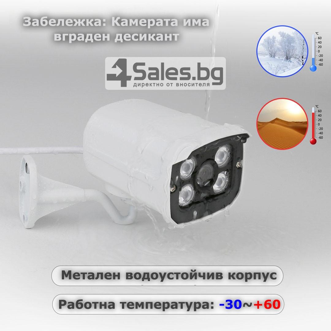 IP камера за видео наблюдение с Wi-Fi IP5 19
