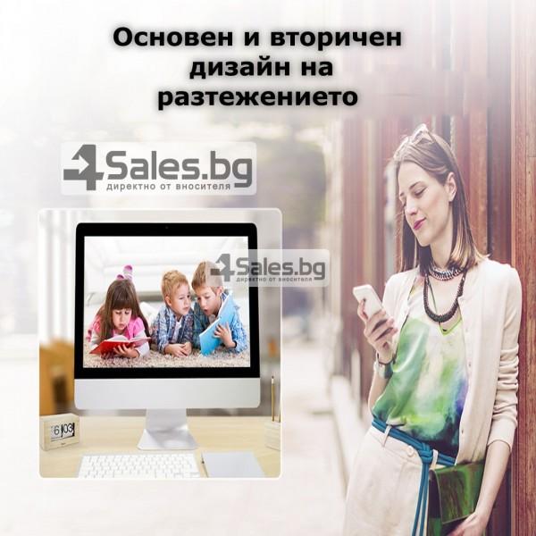 IP камера за видео наблюдение с Wi-Fi IP5 20