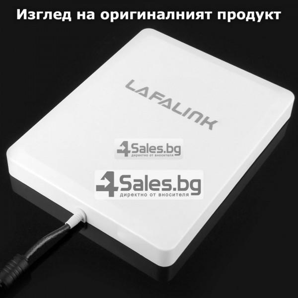 Мощен и бърз WI FI адаптер Lafalink-D660 с USB кабел WF21 8
