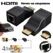 Чифт удължители за HDMI, OXA CA51 9
