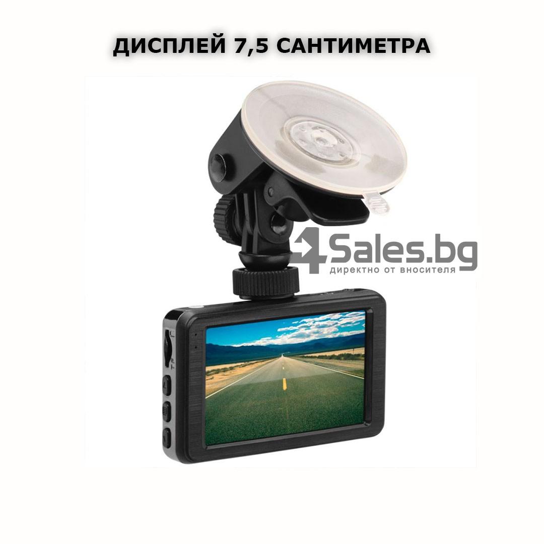 12MPX HD Автомобилна камера с възможност за нощно виждане AC37 12