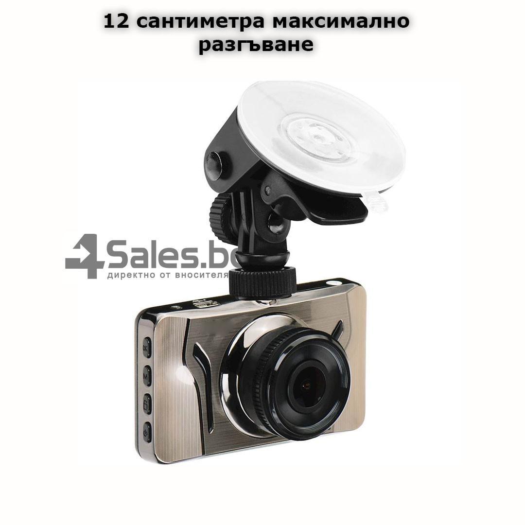 12MPX HD Автомобилна камера с възможност за нощно виждане AC37 13
