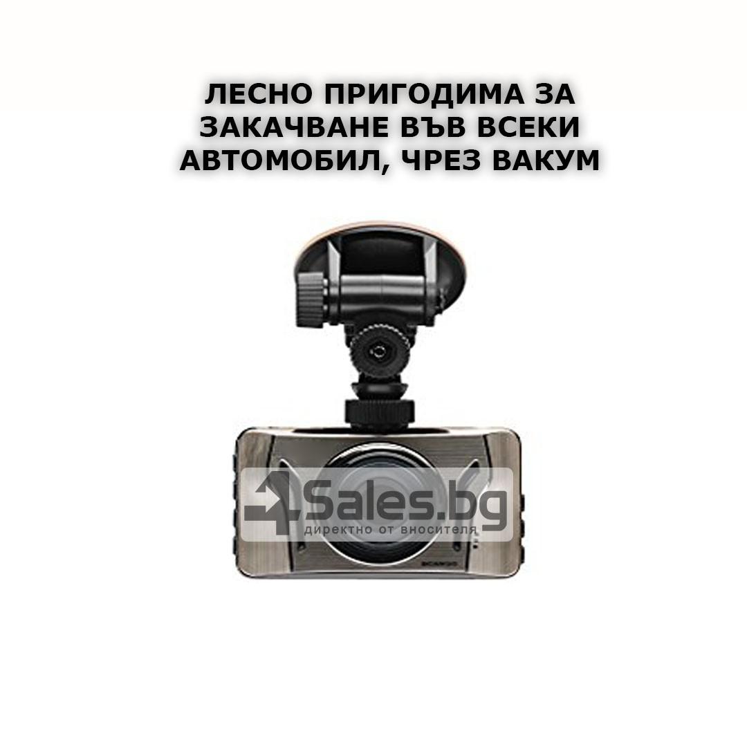 12MPX HD Автомобилна камера с възможност за нощно виждане AC37 15