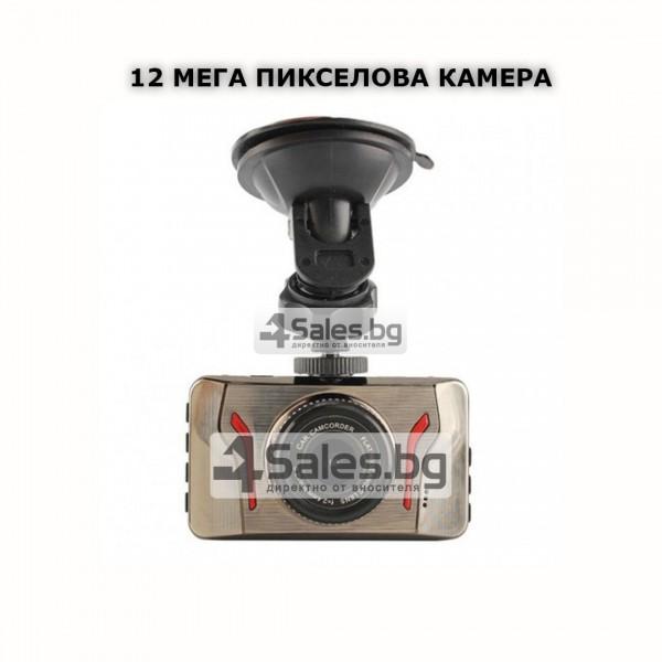 12MPX HD Автомобилна камера с възможност за нощно виждане AC37 16
