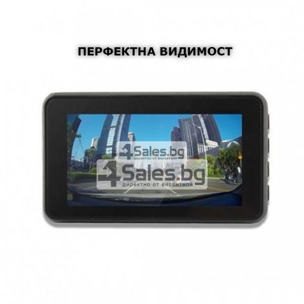 12MPX HD Автомобилна камера с възможност за нощно виждане AC37 17