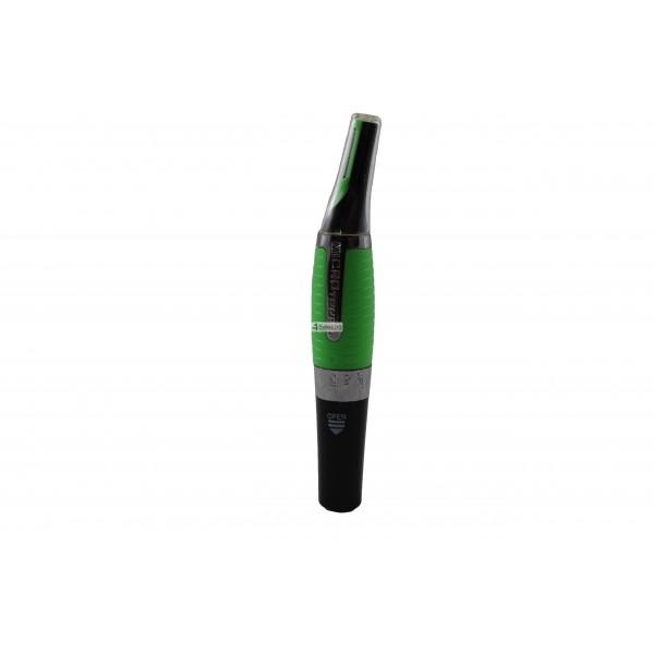 Мултифункционален тример за тяло нос уши - Micro TouchMax TV8 11