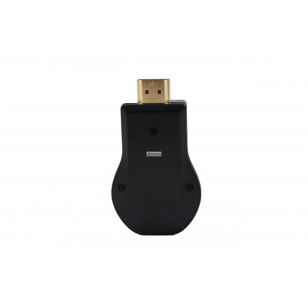 WiFi TV stick Anycast Безжично свързване на телефон, таблет с телевизор CA80 8