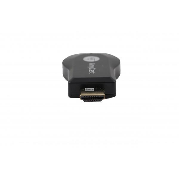 WiFi TV stick Anycast Безжично свързване на телефон, таблет с телевизор CA80 9
