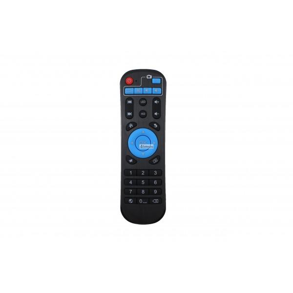 Vontar T95Z BOX TV с безжична 5G WI FI и Bluetooth връзка и 4K качество видео 12