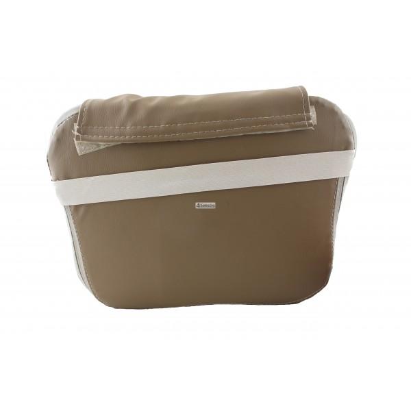 Компактна загряваща масажна възглавница TV82 10