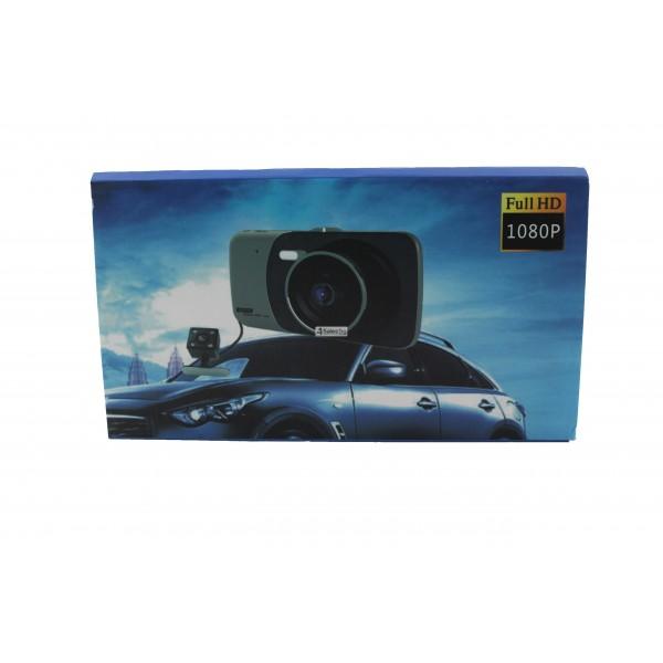 NC-L55 - 4 инчов IPS видеорегистратор AC61 9