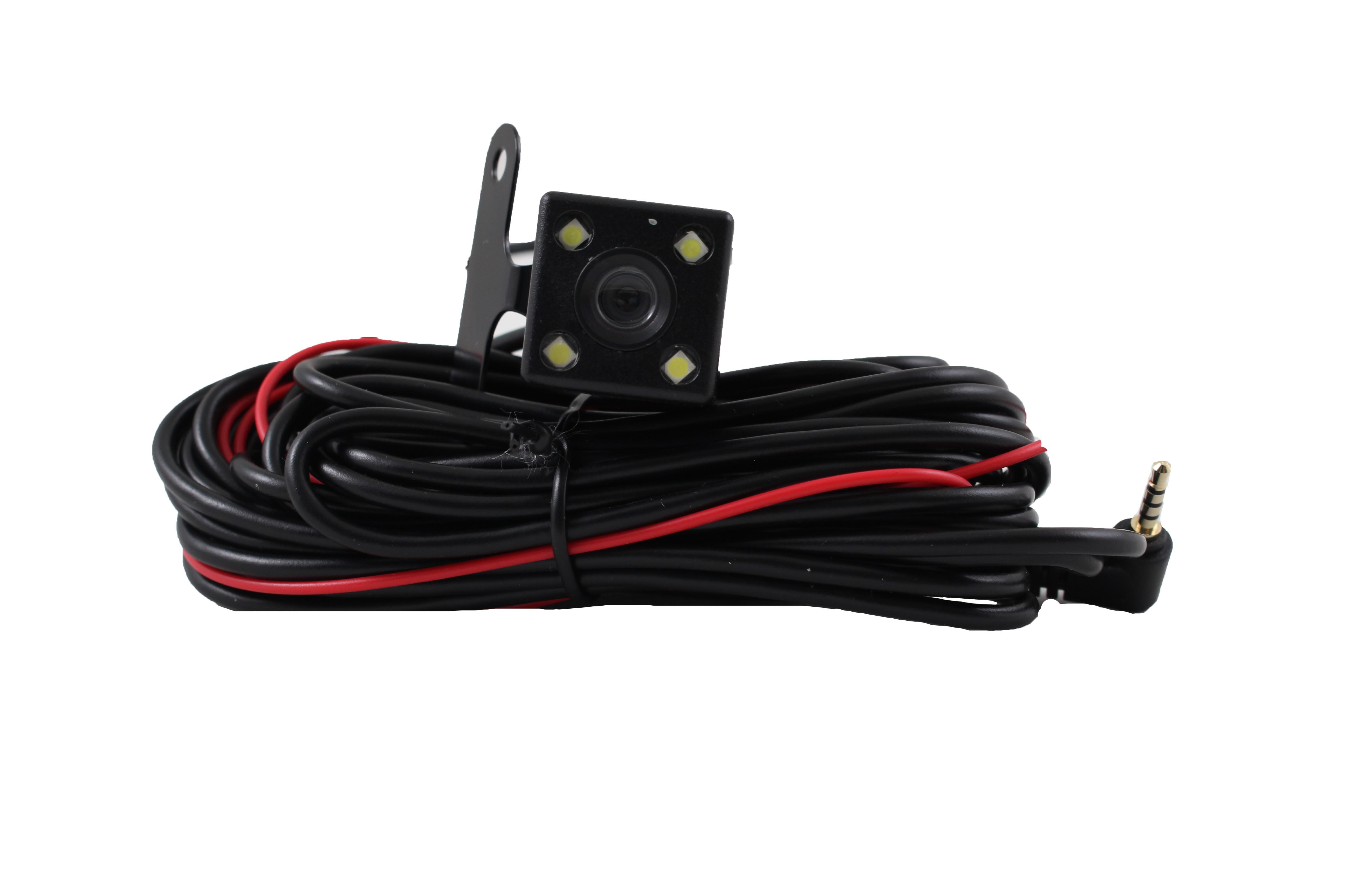 NC-L55 - 4 инчов IPS видеорегистратор AC61 15