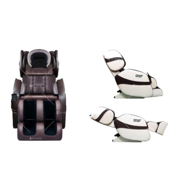 Масажиращ стол за цялостна терапия 4