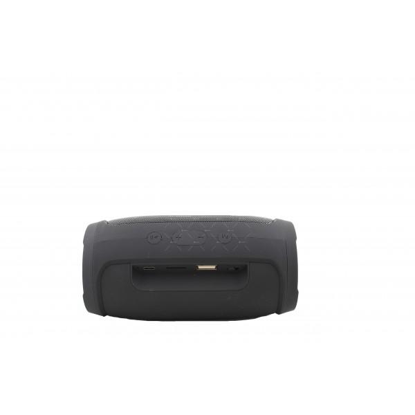 Малка колонкас Bluetooth и издържлива батерия Charge Mini E3 4